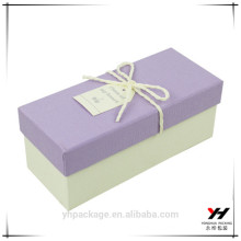wine package packaging paper purple gift boxes